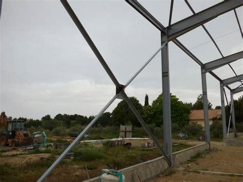 construction d un hangar m 233 tallique qui servira de b 226 timent agricole bureau d 233 tude technique