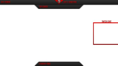 obs overlay template twitch overlay template obs related keywords twitch overlay template obs keywords