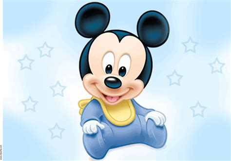 cartoon car png baby mickey mouse sky background clipart picture