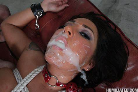 Biggest Bbc Humiliated Face Cumshots Bondage,Bukkake,Cumshot,Restraint,Humiliation,Cum