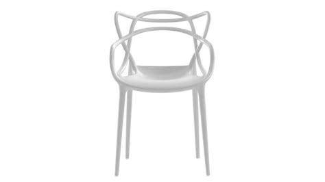 chaise kartell pas cher chaise kartell starck pas cher chaise idées de