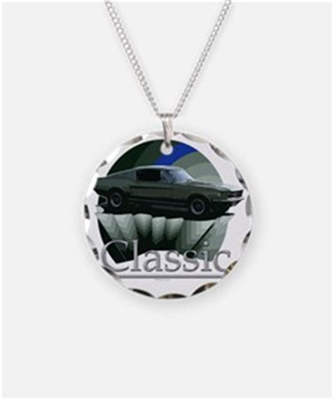 ford mustang necklace mustang car jewelry mustang car designs on jewelry