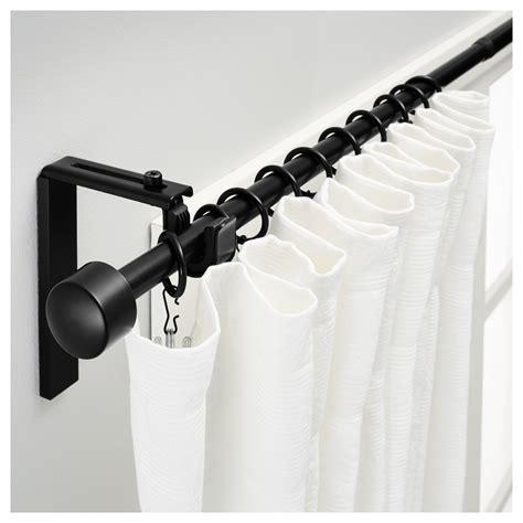 design ideas for heavy duty curtain rods 19092