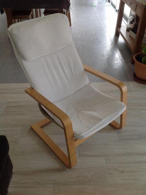 housse pour fauteuil ikea poang urbantrott com