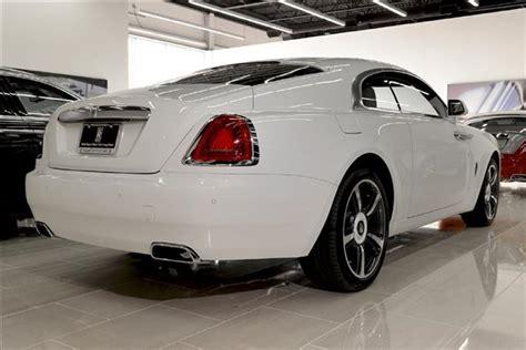 rolls royce white wraith 2014 rolls royce wraith white review top auto magazine