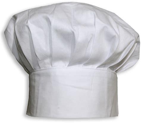 chapeau cuisine toque personnalisée