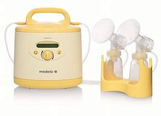 Image result for symphony breast pump