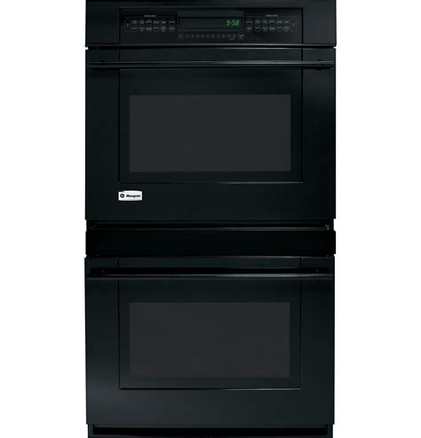 zetbmbb ge monogram  built  electric double oven monogram appliances