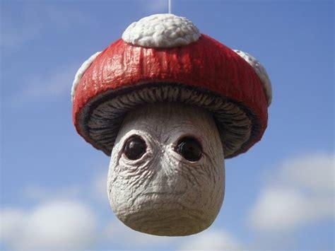 Realistic Mario Mushroom By Kalapusa On Newgrounds
