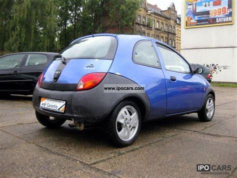 ford ka futura car photo  specs