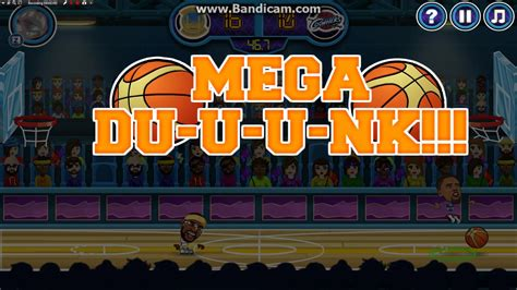 basketball legends unblocked games  games world