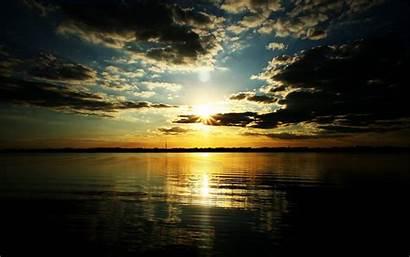 Widescreen Sunset Twilight Wallpapers 1440
