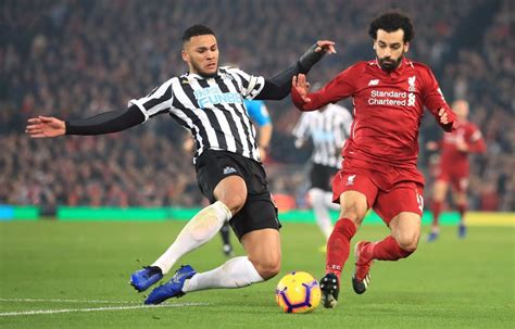 Newcastle Fought Off Lascelles Interest - Report ...
