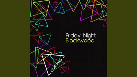 Friday Night (New Mix) - YouTube