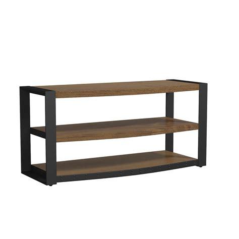 tv stand template whalen furniture santa fe 3 in 1 tv stand 691039850652 ebay
