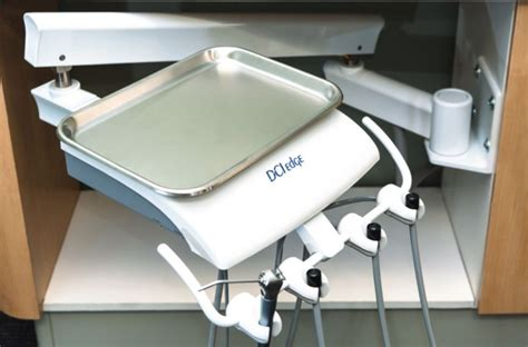 marus dental chair dc1700 dci edge series 4 delivery system pre owned dental inc