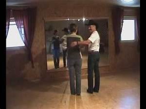 Line Dance Cowboy Cha Cha