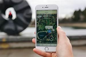 Volunteer Park Walking Tour App | Volunteer Park Trust