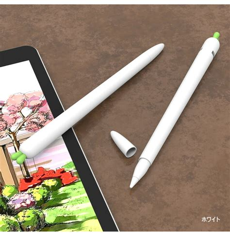 Apple pencil 第 二 世代