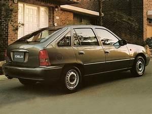 Daewoo Cielo  Nexia Hatchback 5 Doors