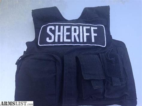 Level 5a Tactical Bulletproof Vest