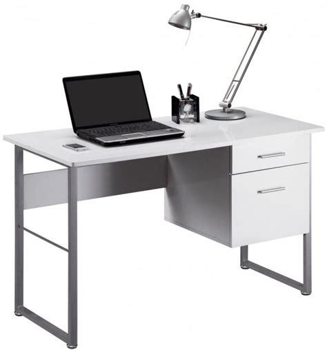 modern desk white buy alphason cabrini white modern desk aw22226 wh