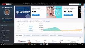 1 000 With Cpa Marketing In 1 Day Maxbounty 2019