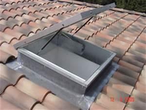Rehausse Velux Toit Faible Pente : zinguerie lima toiture ~ Nature-et-papiers.com Idées de Décoration
