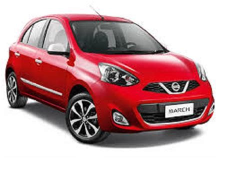 nissan march used car options nissan march sunday news