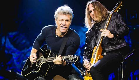 Booking Agent Book Bon Jovi For Corporate Events