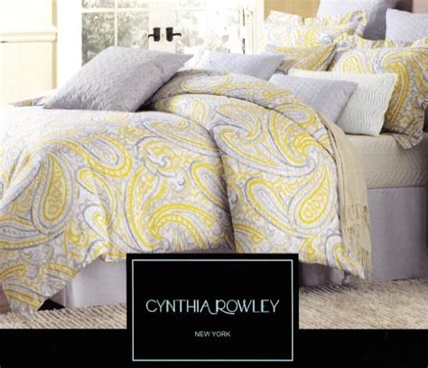 Cynthia Rowley Bedding King by Cynthia Rowley Bedding Webnuggetz