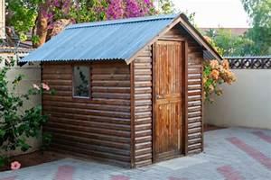 Gartenhaus Dach Blech : gartenhaus dach welches material zum decken erneuern ~ Watch28wear.com Haus und Dekorationen