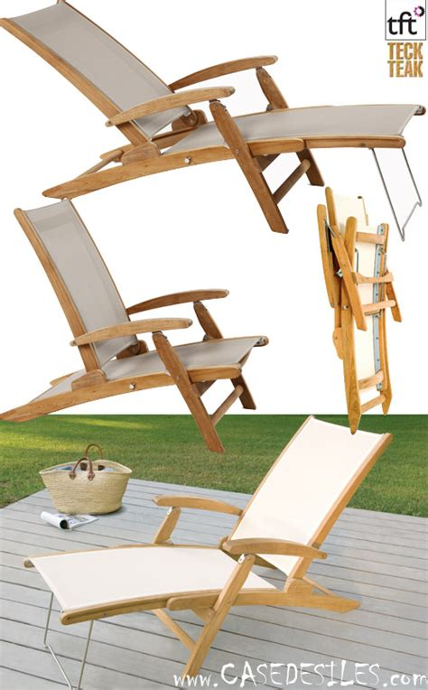 chaise de plage pas cher tati chaise plage 28 images meuble table moderne