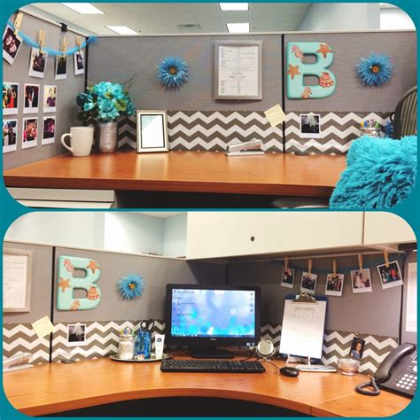 diy desk glam give  cubicle office  work space