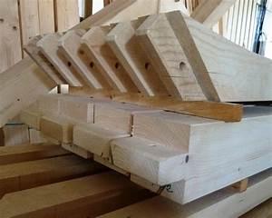 Fabriquer Tenon Mortaise : charpente bois tenon mortaise obtenez des ~ Premium-room.com Idées de Décoration