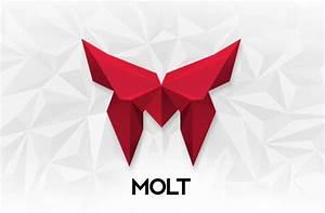 20 amazing low poly logo designs web graphic design