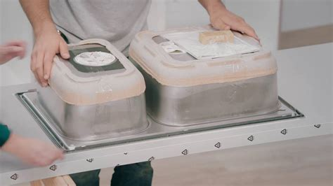 table de cuisine ikea ikea tuto cuisine 4 plan de travail évier et table de