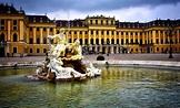 Schoenbrunn Palace Vienna Photograph by Redub