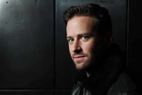 Armie Hammer Cannibalism Scandal: We're All Missing the ...