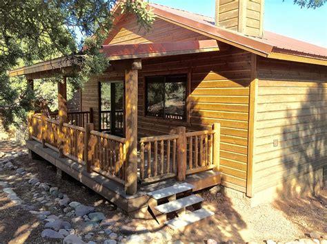 arizona cabin rentals black lodge show low az white mountain cabin