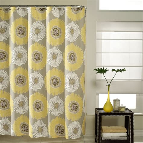 mustard yellow curtains target 47 best images about my yellow and grey bathroom