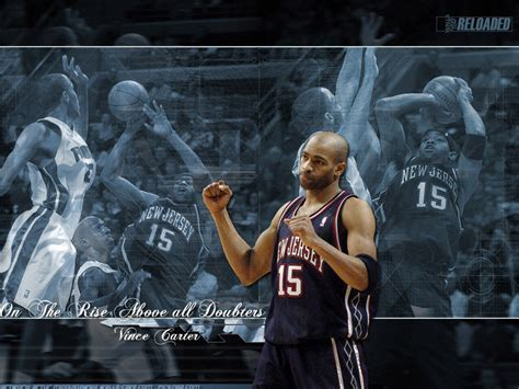 vince carter wallpapers basketball wallpapers