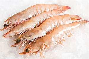 GIANT King Prawns Green Sydney - Fresh Seafood Delivery
