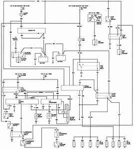 Cadillac Deville And Fleetwood Diesel Engine 1980 Wiring Diagram  61746