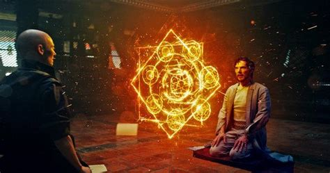 Review 'doctor Strange' And His Most Excellent Adventure