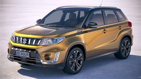 2019 Suzuki Vitara suzuki vitara 2019