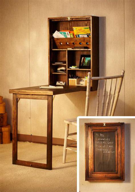 table rabattable murale cuisine 63 modèles originaux de table gain de place