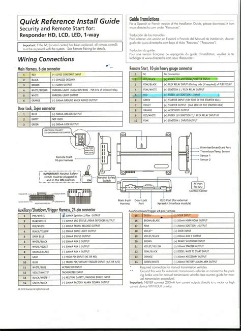 Python Remote Start Wiring Diagram by Thesamba Vanagon View Topic Viper Alarm Wiring