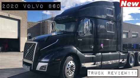Volvo Trucks 2020 by 2020 Volvo 860 Truck Review