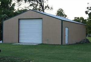 workshop sheds With building a steel shed